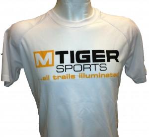 Funktions-t-shirt (30 kr vid beställning av lamppaket - 120 kr separat) Ange storlek under övrigt (S-XL)